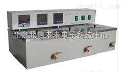 HG22-DK-8D三孔电热恒温水槽