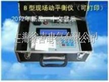 VT900B型VT900B型现场动平衡测量仪
