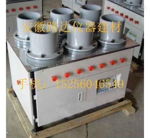 全自动混凝土抗渗仪HP-4.0B型