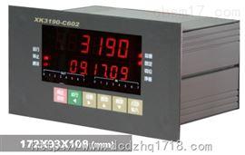 XK3190-C602耀華30公斤XK3190-C602稱重顯示控制器電子秤批發