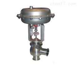 ZTRS氣動衛生級調節閥