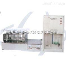 氮磷钙测定仪(4孔消化炉)