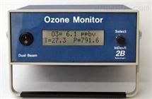 美國進口2B室外環境用臭氧監測分析儀205型