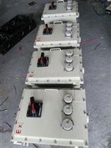 BXX52-3防爆插座箱检修电源插座箱(3回路带AC插座)