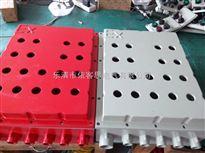 IIB空箱IIB级防爆箱铝合金材质220*220*130价格