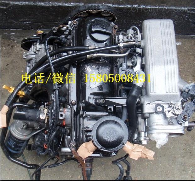 大众桑塔纳2000 普桑发动机 小电喷 老款奥迪100 4缸