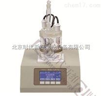 符合GB/T1600,GB/T7600,GB/T18619微量水分测定仪