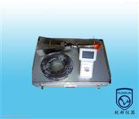 LJZ-1型便攜式流速流向儀