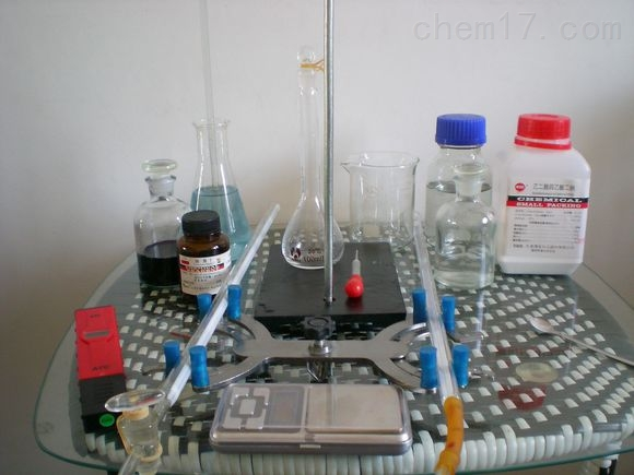 EDTA化学滴定设备