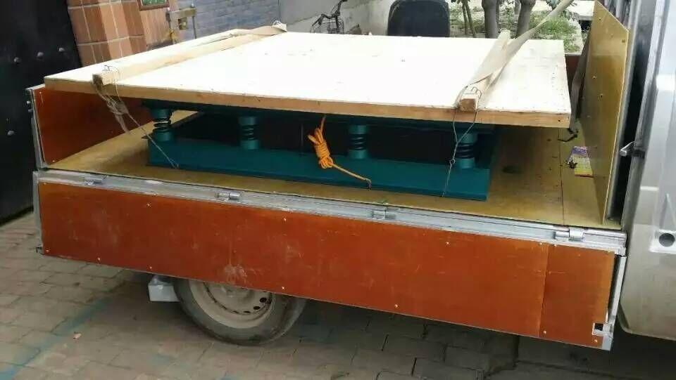 振動臺HZJ-1型