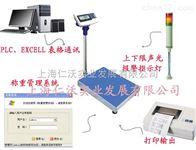 英展XK3150W-300kg数据保存电子台秤e=100g/d=20g
