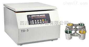 蜀科TD-5臺式低速離心機