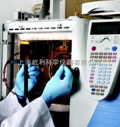 用於氣相色譜儀的 TracePLOT 顆粒捕集管