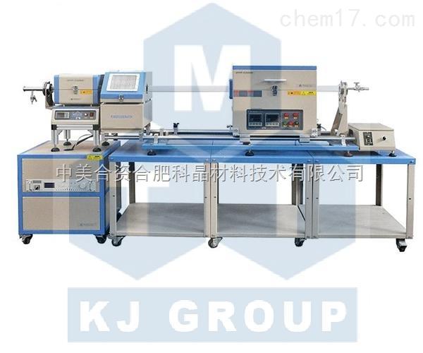 带有预热系统的滑动PECVD-- OTF-1200X-50-II-PE-MSL