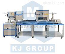 OTF-1200X-50-II-PE-M帶有預熱系統的滑動PECVD-- OTF-1200X-50-II-PE-MSL