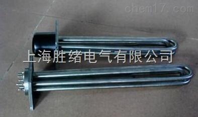 SRY4-380/6电加热器(管状)