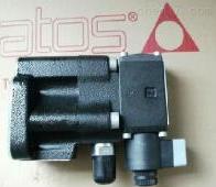 ATOS阿托斯阀,使用异常如何处理?