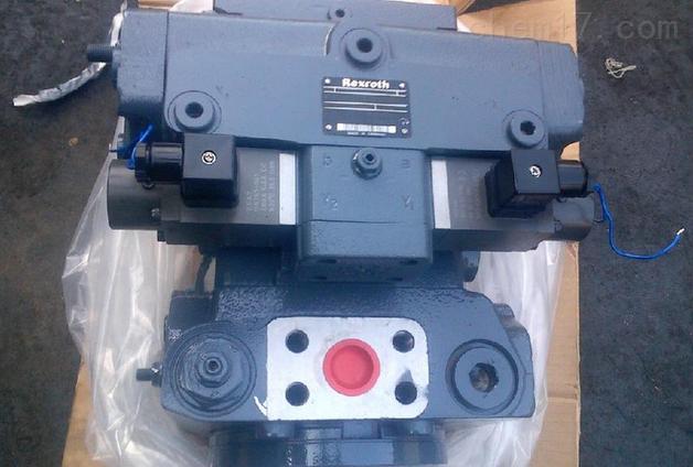 德国Rexroth,力士乐气动液压泵
