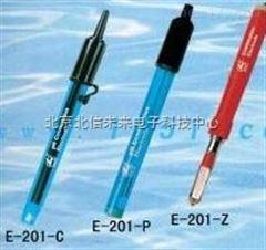 BXS01- E-201-C/ E-20可充/不可充式复合电极,
