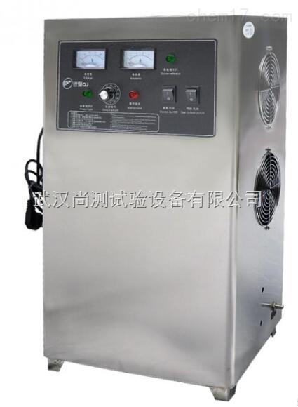 武汉高浓度臭氧发生器