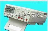SB2238B台式数字万用表