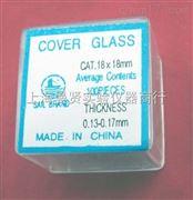上海曼贤实验仪器玻璃盖玻片