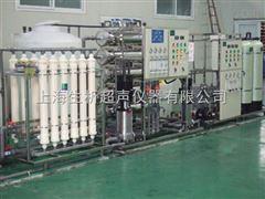 电子行业超纯水系统