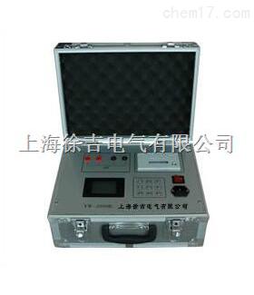 变压器直流电阻测试仪主要是针对过去用双臂电桥测量