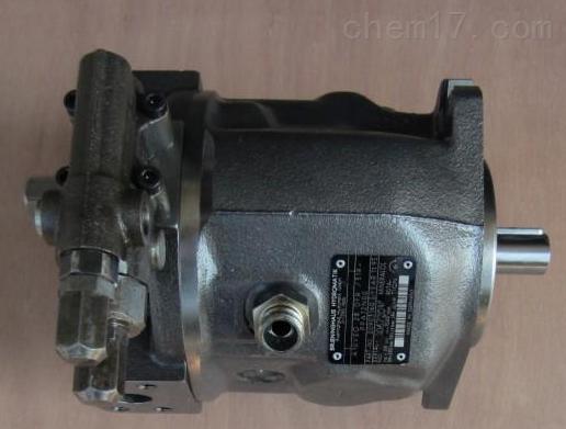Rexroth*研发,SILENCEPLUS齿轮泵
