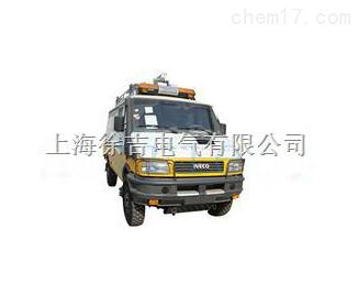 110KV电力综合测试车
