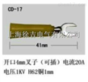 CD-17型多功能插件