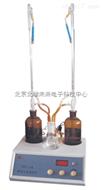 JC08- KF-1A水份测定仪