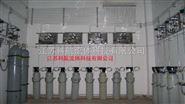 南京高纯气体气源控制系统
