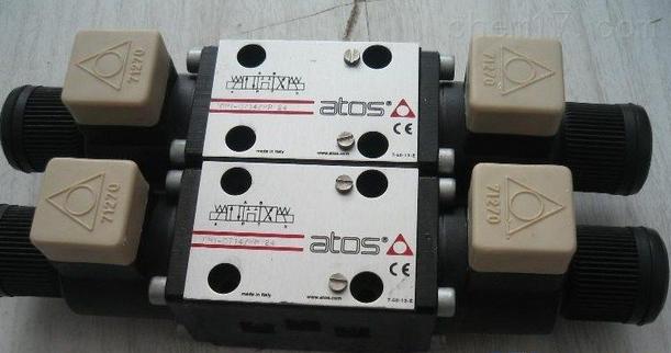 阿托斯ATOS电磁阀原装进口阀