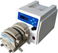 上海之信 DDBT-401智能液晶型蠕动泵