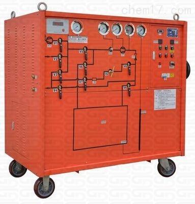 SF6气体抽真空充气装置销量优先方便安全