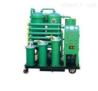 TY型透平油真空滤油机