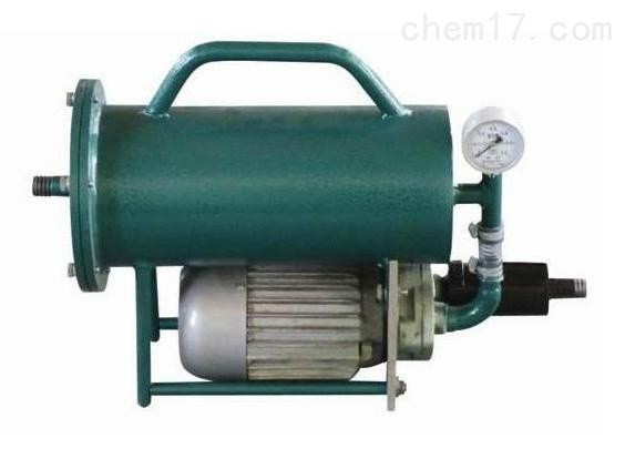 WG-30手提式滤油机