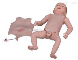 TKMX/1800高级婴儿护理人模型