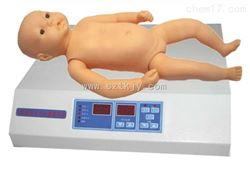 TKMX/YRXF婴儿心肺听诊触诊电脑模拟人(单机版)