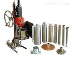 电动混凝土钻孔取芯机价格参数 混凝土钻孔取芯机