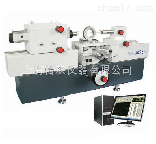 JD25-C数据处理*测长仪