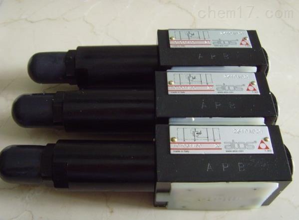 ATOS电磁阀DHI-0613/WP-X 230AC, 上海代理