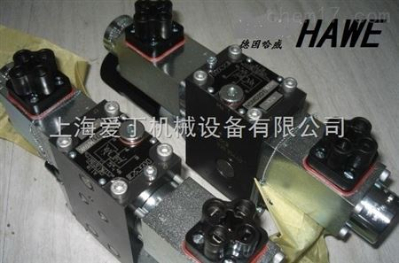 特征及优点: 具有高切换安全性的无泄漏密封球阀结构 操纵方式:电磁图片