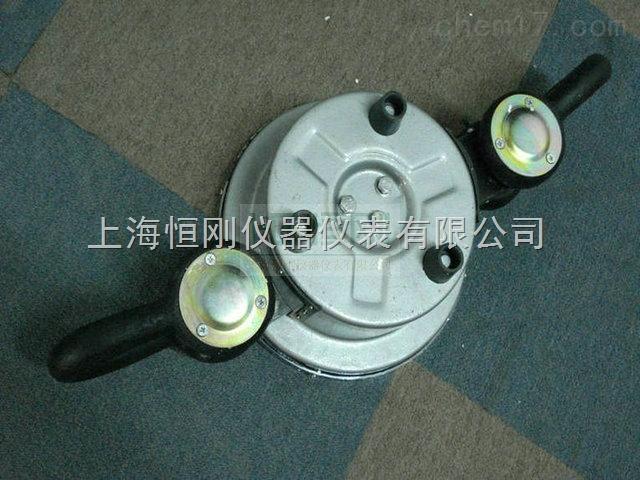200N不锈钢表盘测力仪
