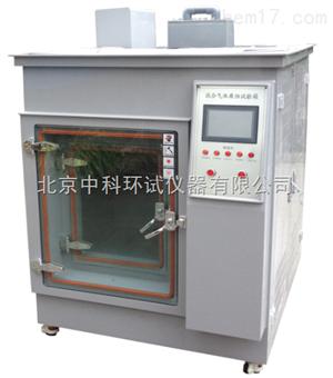 接触点和连接件的二氧化硫腐蚀试验箱