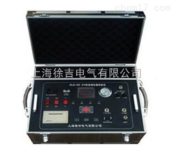 HDJD-500 六氟化硫密度继电器校验仪