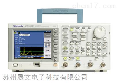 美国泰克AFG3102C任意函数发生器