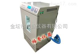 BS-1数显振荡培养箱金坛梅香液晶型带加湿