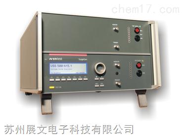 Emtest VSS 500N15.1电压浪涌模拟器